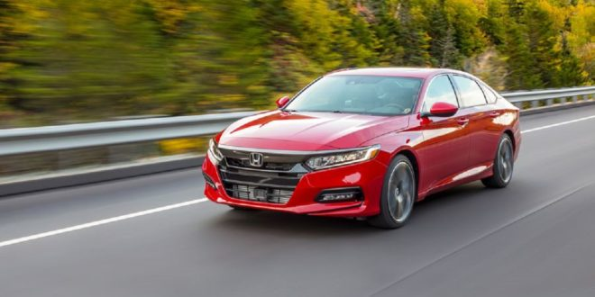 2021 honda accord changes, release date, and price | honda