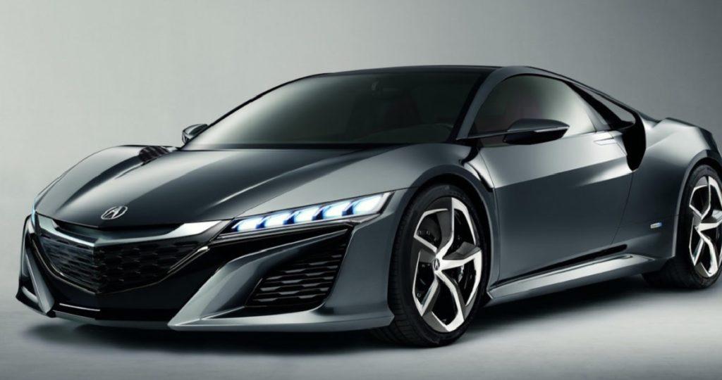 2022 Honda Prelude