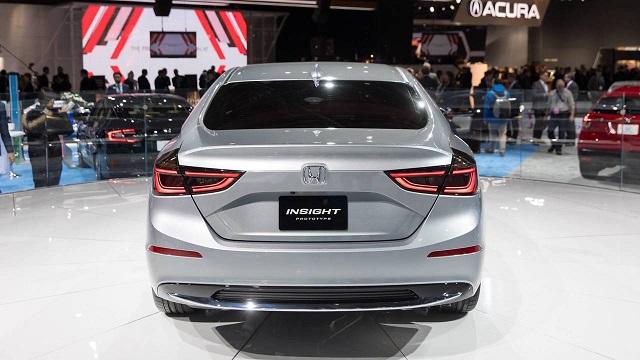 2021 Honda Insight Review, Changes, Hybrid Specs | Honda Pros