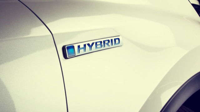 2021 Honda Pilot Hybrid