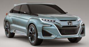 2022 Honda Crosstour