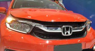 2021 Honda Brio