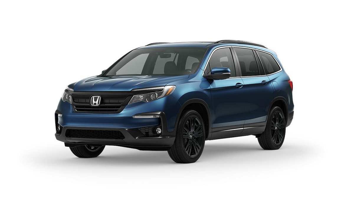 2021 honda pilot special edition first look engine specs