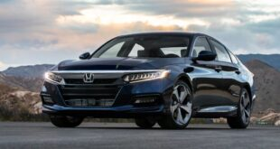 2022 Honda Accord