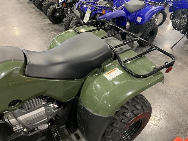 2020 Honda FourTrax Recon rear