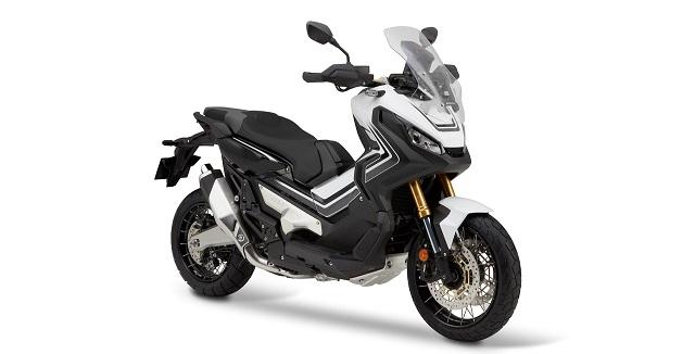 Honda X-ADV 2021 side
