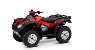 2020 Honda FourTrax Rincon 4x4