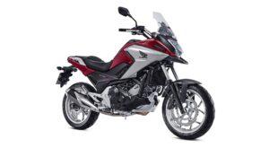 Honda NC750X 2021 review