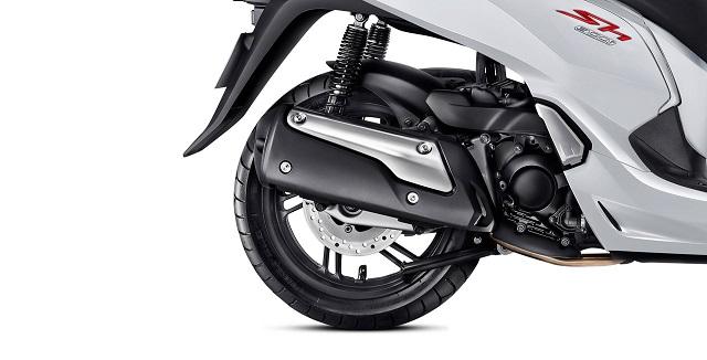 Honda SH 300i 2021 wheels