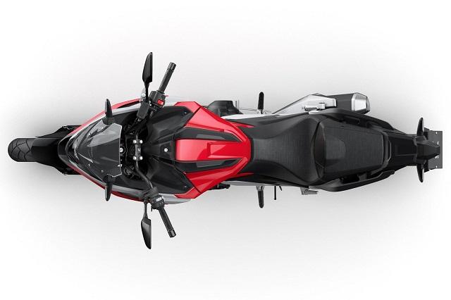 2021 Honda NC750X review