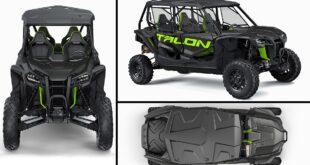 2021 Talon 1000X-4