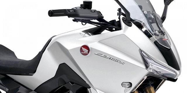 2021 Honda CB1100X