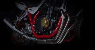 2021 Honda CB1300 teases