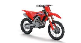 2021 Honda CRF450RL