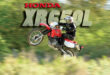 2022 Honda XR650L review