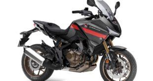 2022 Honda CB1100X adventure