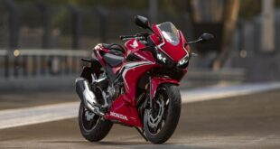 2022 Honda CBR400RR review