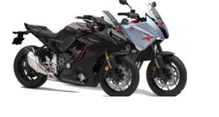 2022 Honda CB1000X