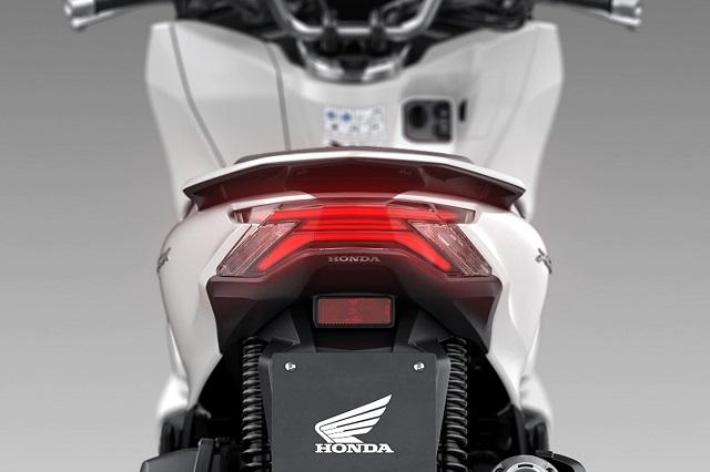 2022 Honda PCX taillight