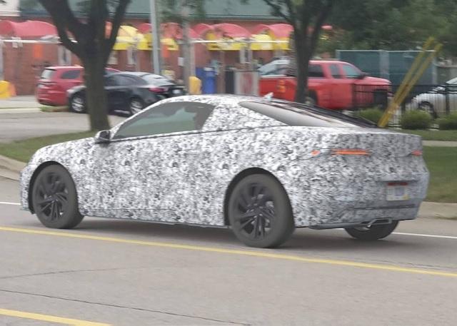 2023 Acura Integra rear