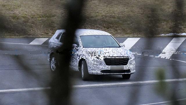 2023 Honda CR-V front